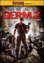 Germ Z - J.T. Boone; John Craddock