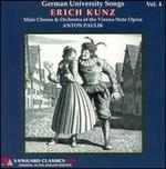 German University Songs, Vol. 4