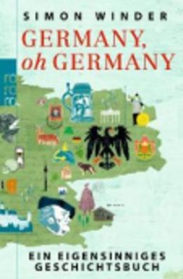 Germany, Oh Germany! - Winder, Simon