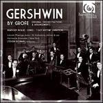 Gershwin by Grof?