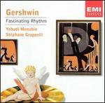 Gershwin: Fascinating Rhythm