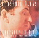 Gershwin Plays Rhapsody in Blue: First Recording 1924 from Rare Piano Rolls