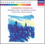 Gershwin Weekend