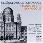 Gesange aus der Synagoge
