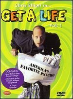 Get a Life!, Vol.1