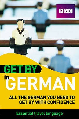 Get By in German Cassettes -
