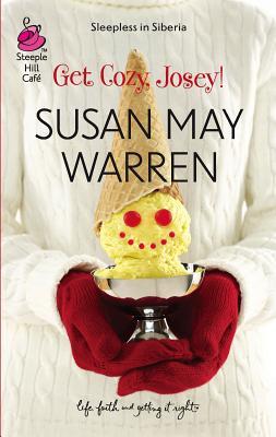 Get Cozy, Josey! - Warren, Susan May