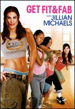 Get Fit & Fab With Jillian Michaels -
