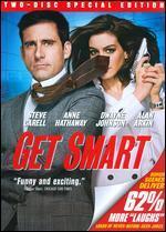 Get Smart [2 Discs]