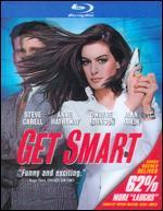 Get Smart [Blu-ray] [Special Edition] [3 Discs] [With Game]