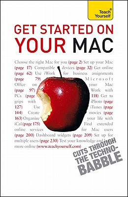 Get Started on Your Mac - Lawton, Rod