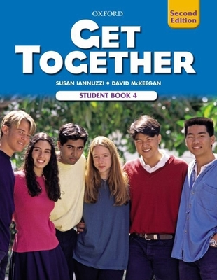Get Together 4 Student Book - McKeegan, David