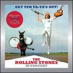 Get Yer Ya-Ya's Out! The Rolling Stones In Concert [CD/DVD][Anniversary Edition]
