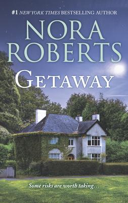 Getaway: An Anthology - Roberts, Nora