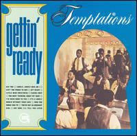 Gettin' Ready [Bonus Tracks] - The Temptations