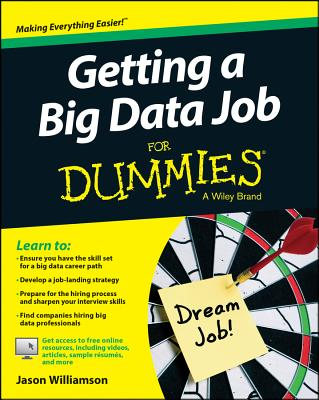 Getting a Big Data Job for Dummies - Williamson, Jason