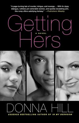 Getting Hers - Hill, Donna