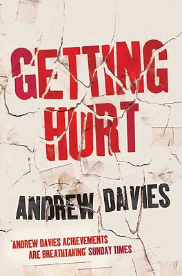 Getting Hurt - Davies, Andrew, Dr.