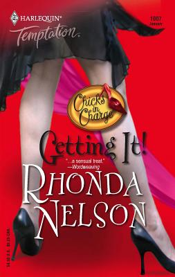 Getting It! - Nelson, Rhonda
