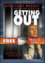 Getting Out [DVD/CD]