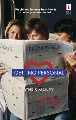 Getting Personal - Manby, Chris