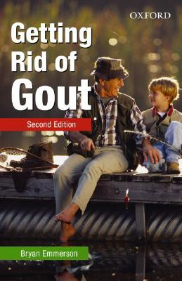 Getting Rid of Gout - Emmerson, Bryan