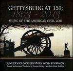 Gettysburg at 150: Music of the American Civil War