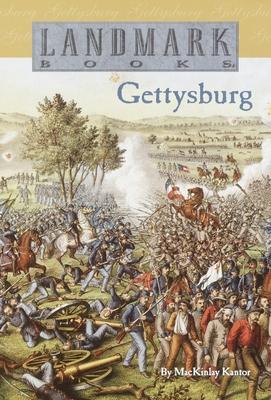 Gettysburg - Kantor, Mackinlay