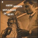 Getz Meets Mulligan in Hi-Fi