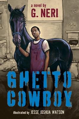 Ghetto Cowboy - Neri, G