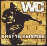 Ghetto Heisman [Clean]