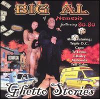 Ghetto Stories - Big Al