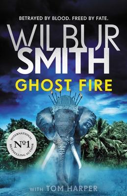 Ghost Fire - Smith, Wilbur