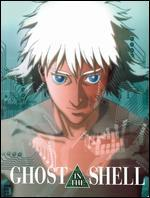 Ghost in the Shell [Blu-ray] [SteelBook]