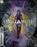 Ghost in the Shell [Includes Digital Copy] [UltraViolet] [Blu-ray]