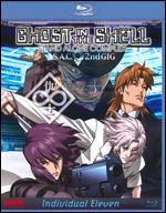 Ghost in the Shell: Stand Alone Complex 2nd Gig - Individual Eleven [Anime OVA] - Kenji Kamiyama