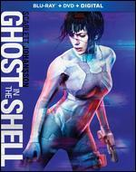 Ghost in the Shell [SteelBook] [Blu-ray]