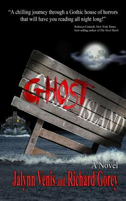 Ghost Island - Gorey, Richard, and Venis, Jalynn