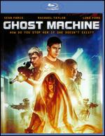 Ghost Machine [Blu-ray] - Chris Hartwill