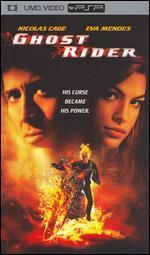 Ghost Rider [UMD]