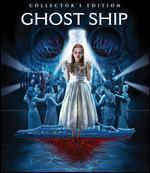 Ghost Ship [Blu-ray]