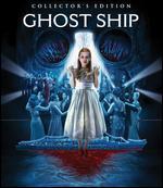 Ghost Ship [Blu-ray] - Steve Beck