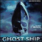 Ghost Ship [Original Motion Picture Soundtrack] - Various Artists