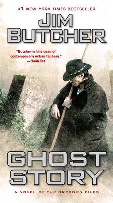 Ghost Story - Butcher, Jim