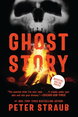 Ghost Story - Straub, Peter