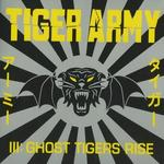 Ghost Tigers Rise [EP]