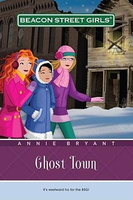 Ghost Town - Bryant, Annie