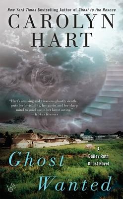 Ghost Wanted - Hart, Carolyn