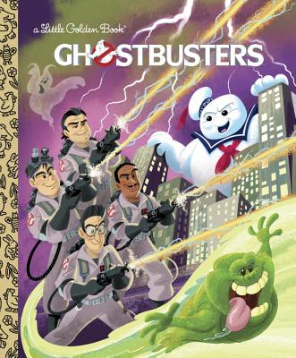 Ghostbusters (Ghostbusters) - Sazaklis, John