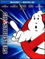 Ghostbusters: Mastered in 4K [Includes Digital Copy] [Blu-ray]